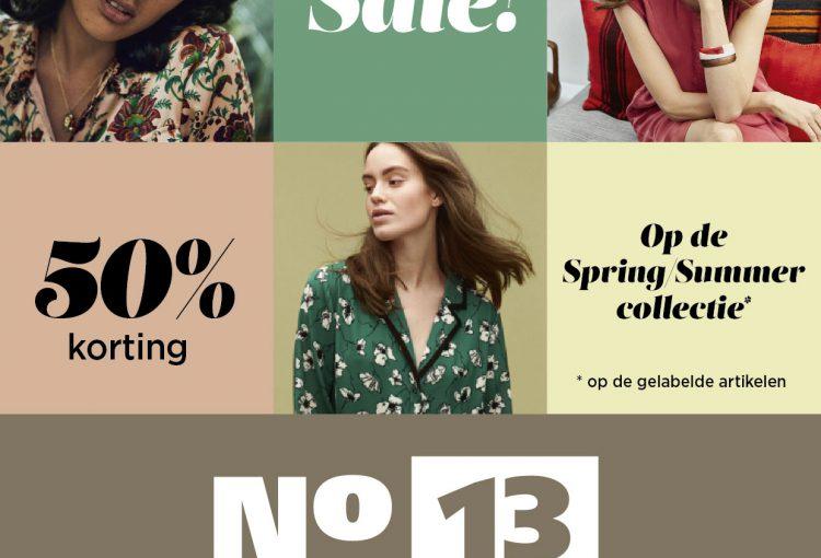 ^sale No13