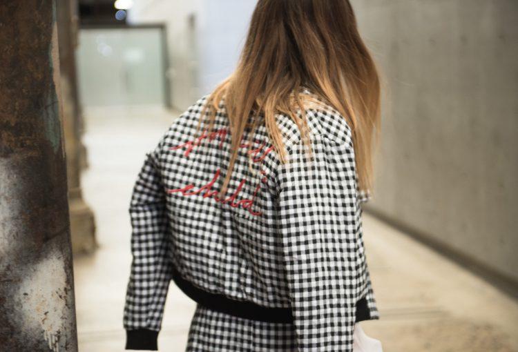 Perfecte jas